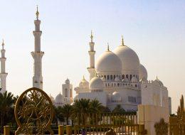 Abu Dhabi City Tour